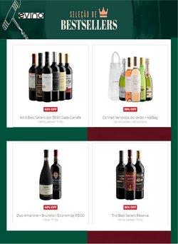 Ofertas Restaurantes no catálogo Evino em Mauá ( Publicado ontem )