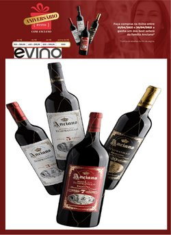 Ofertas Restaurantes no catálogo Evino em Arapiraca ( 12 dias mais )