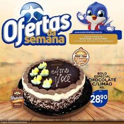 Ofertas de Chocolate em Andorinha Hipermercado