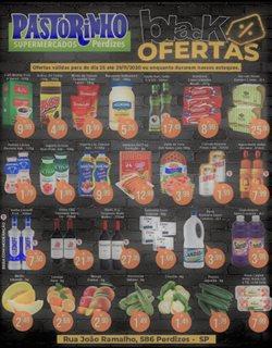 Ofertas de Maionese em Supermercado Pastorinho