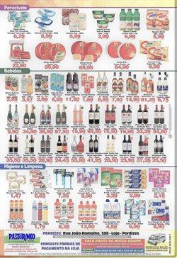 Ofertas de Aurora em Supermercado Pastorinho