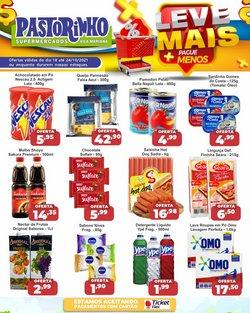 Catálogo Supermercado Pastorinho (  3 dias mais)