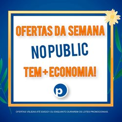 Catálogo Public Supermercados ( Vencido )
