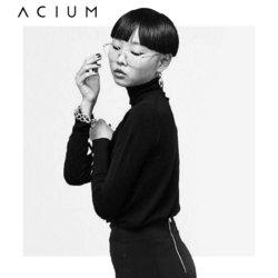 Catálogo ACIUM (  27 dias mais)