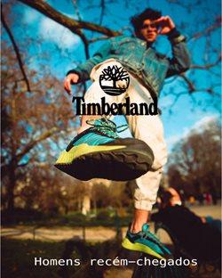 Catálogo Timberland ( 14 dias mais )