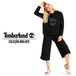Ofertas de Timberland no catálogo Timberland (  Publicado hoje)