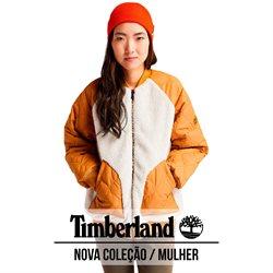 Ofertas de Timberland no catálogo Timberland (  Mais de um mês)