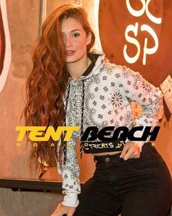 Ofertas de Esporte e Fitness no catálogo Tent Beach (  5 dias mais)