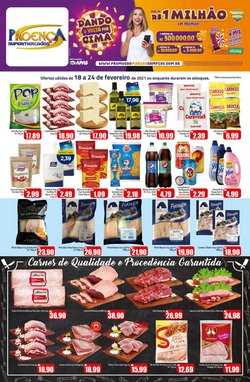 Catálogo Proença Supermercados ( Vencido )
