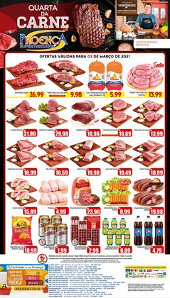 Catálogo Proença Supermercados ( Vence hoje )