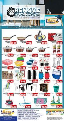 Catálogo Proença Supermercados (  2 dias mais)