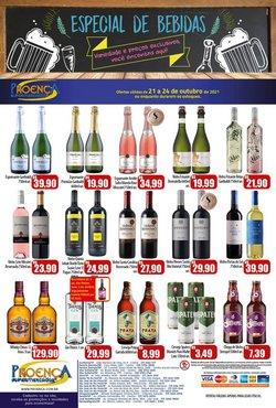 Catálogo Proença Supermercados (  Vence hoje)