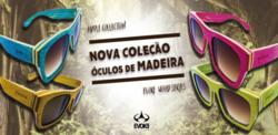 Promoção de Shopping Manaus ViaNorte no folheto de Lupa Lupa em Manaus