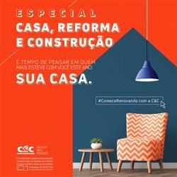 Catálogo C&C ( Vencido )