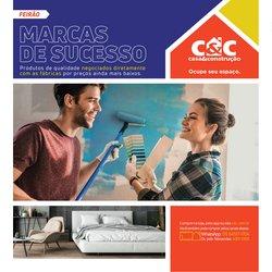 Ofertas de Material de Construção no catálogo C&C (  7 dias mais)