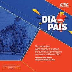 Catálogo C&C (  Publicado hoje)