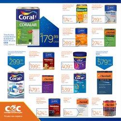 Ofertas de Suvinil no catálogo C&C (  Vence hoje)