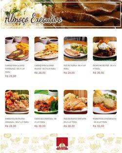 Ofertas Restaurantes no catálogo La Mole em Nova Iguaçu ( 2 dias mais )