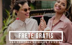 Promoção de Les Chemises no folheto de São José