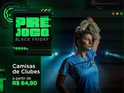 Ofertas Esporte e Fitness no catálogo Fut Fanatics em Juazeiro ( 2 dias mais )