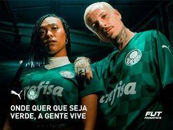 Ofertas Esporte e Fitness no catálogo Fut Fanatics em Porto Alegre ( Publicado a 2 dias )