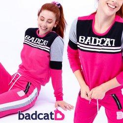 Ofertas de BadCat no catálogo BadCat (  Mais de um mês)