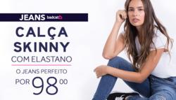 Promoção de BadCat no folheto de São Paulo