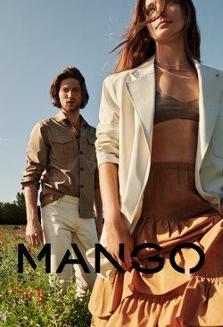 Catálogo Mango ( 2 dias mais )