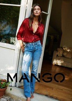 Catálogo Mango ( Publicado a 2 dias )