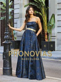 Catálogo Pronovias ( Mais de um mês )