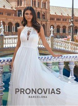 Catálogo Pronovias (  25 dias mais)
