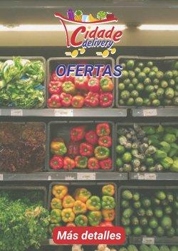 Ofertas de Mor no catálogo Cidade Supermercados (  29 dias mais)