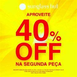 Catálogo Sunglass Hut ( Vencido )