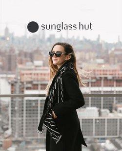 Ofertas Óticas no catálogo Sunglass Hut em Taboão da Serra ( 26 dias mais )