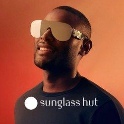 Ofertas Óticas no catálogo Sunglass Hut em Osasco ( 23 dias mais )