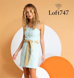 Ofertas Roupa, Sapatos e Acessórios no catálogo Loft747 em Juazeiro ( Mais de um mês )