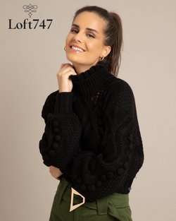 Ofertas de Loft747 no catálogo Loft747 (  29 dias mais)
