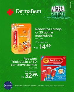 Catálogo Farma Bem ( Vencido )