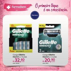 Ofertas de Farma Bem no catálogo Farma Bem (  11 dias mais)