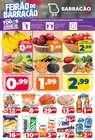 Catálogo Barracão Supermercado ( 2 dias mais )