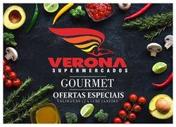 Catálogo Verona Supermercados ( Vencido )