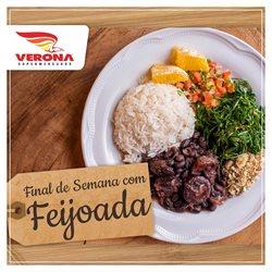 Catálogo Verona Supermercados ( Válido até amanhã )