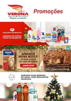 Catálogo Verona Supermercados (  27 dias mais)