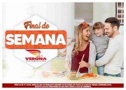 Ofertas de Verona Supermercados no catálogo Verona Supermercados (  Válido até amanhã)