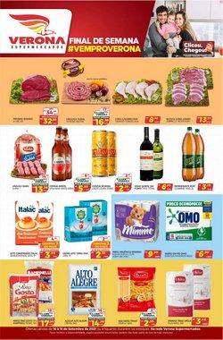 Catálogo Verona Supermercados (  Válido até amanhã)