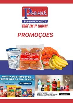 Catálogo Supermercados Paraná (  27 dias mais)