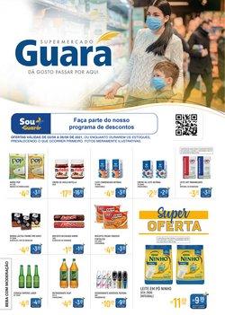 Catálogo Supermercado Guará (  Publicado hoje)