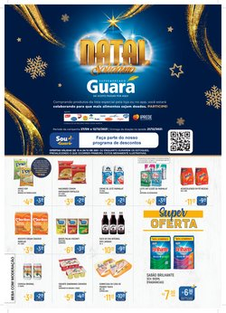 Catálogo Supermercado Guará (  Válido até amanhã)