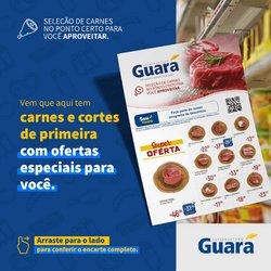 Catálogo Supermercado Guará (  Vence hoje)