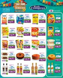 Ofertas de Rede Compras no catálogo Rede Compras (  5 dias mais)